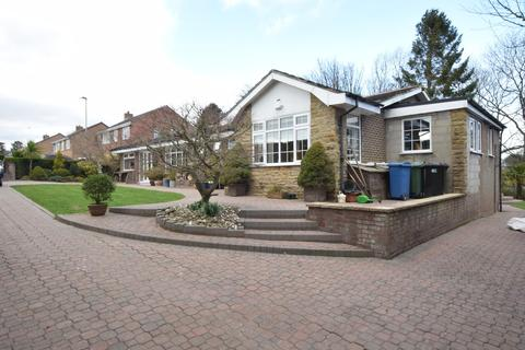 4 bedroom detached bungalow for sale - Hay Brow Crescent, Scalby