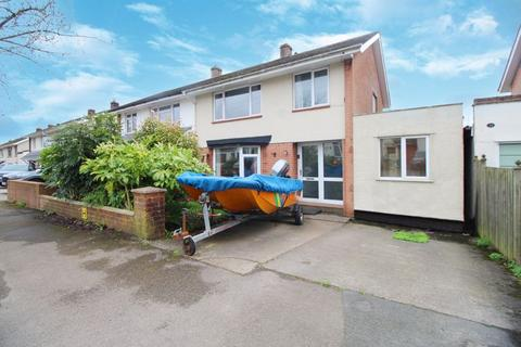 4 bedroom semi-detached house for sale - Severn Avenue, Tutshill, Chepstow, Gloucestershire