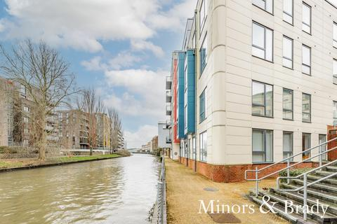 1 bedroom ground floor flat for sale - Paper Mill Yard, Norwich