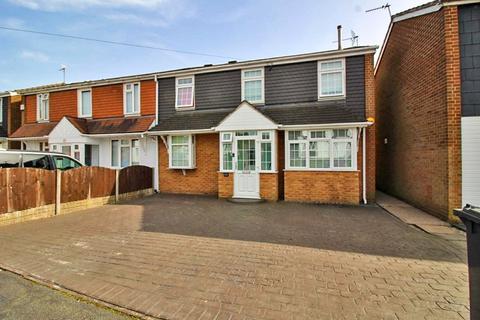 3 bedroom semi-detached house for sale - Gorse Road, Wednesfield