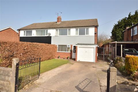 4 bedroom semi-detached house for sale - Primley Park Crescent, Leeds