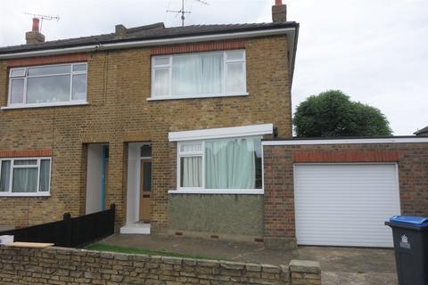 4 bedroom semi-detached house to rent - Grange Road, Kingston upon Thames, KT1 2QU