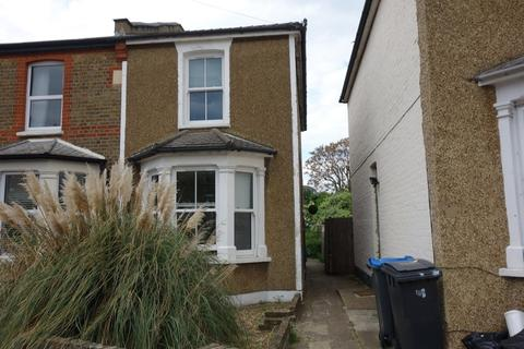 4 bedroom semi-detached house to rent - Portland Road, Kingston upon Thames, KT1 2SW
