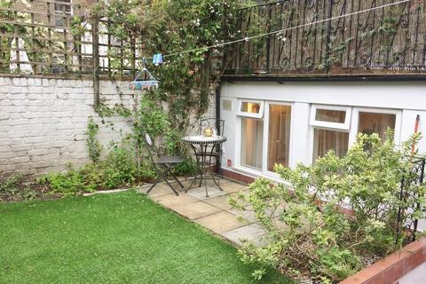 1 bedroom ground floor flat to rent - King Street, Chiswick, London