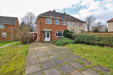 3 bedroom semi-detached house for sale - Winchester Road, Wolverhampton