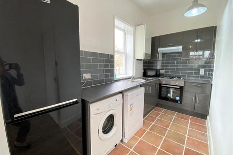 1 bedroom flat to rent - Hammersmith Grove, Hammersmith, London