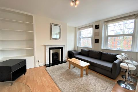 1 bedroom flat to rent - King Street, Chiswick, London