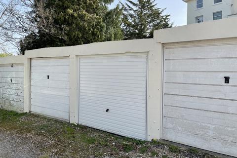 Garage to rent - Parabola Lane , Parabola Road