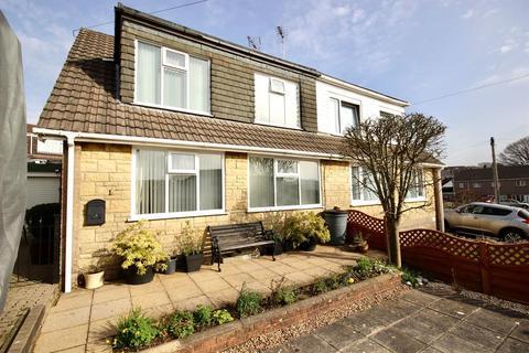 3 bedroom semi-detached house for sale - Laburnum Grove, Pontllanfraith, Blackwood