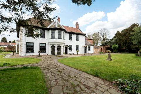 6 bedroom character property for sale - Flatgate, Howden, Goole, DN14