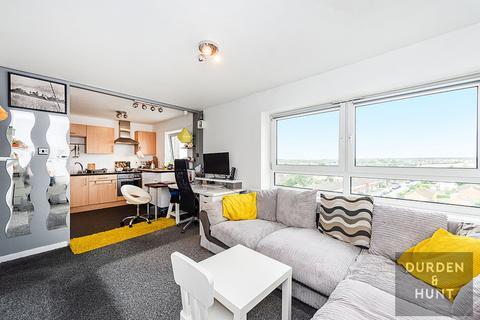 1 bedroom flat for sale - Potter Street, Harlow, CM17