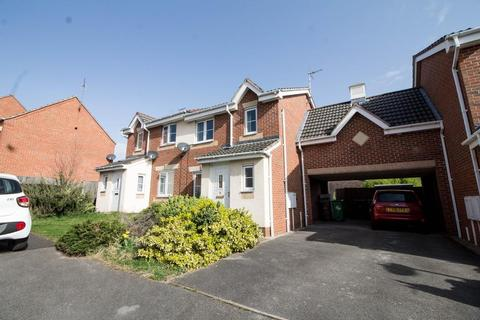 3 bedroom semi-detached house to rent - Page Avenue, Nottingham, NG5 5UQ