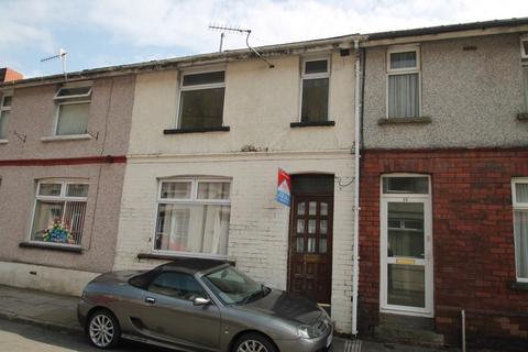 2 bedroom terraced house for sale - Woodland Terrace, Aberbeeg, Blaenau Gwent, NP13 2EN