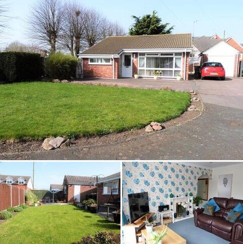2 bedroom detached bungalow for sale - Alexandra Street, Leicester