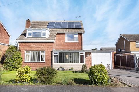 4 bedroom detached house for sale - St. Helens Road, Retford