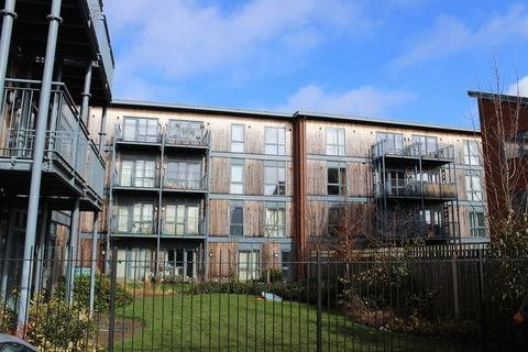2 bedroom apartment to rent - Meadow Gardens, Jackson Road, North Oxford