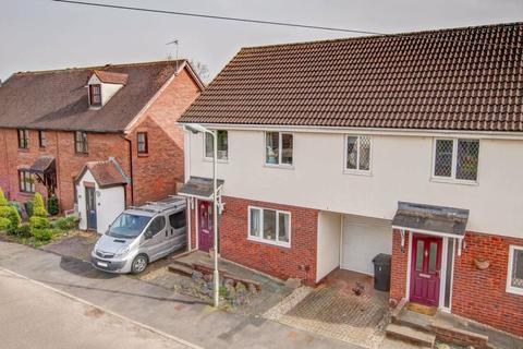 3 bedroom semi-detached house for sale - Grasslands Drive, Exeter