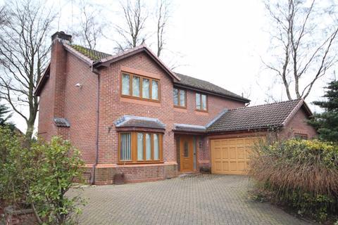 4 bedroom detached house for sale - ROSSMERE AVENUE, Oakenrod, Rochdale OL11 4BT