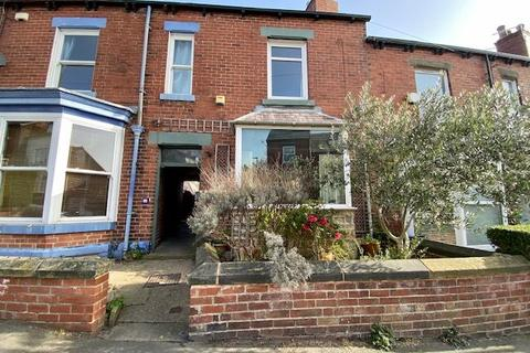 3 bedroom terraced house for sale - 10 Stainton Road Endciffe Park Sheffield S11 7AX