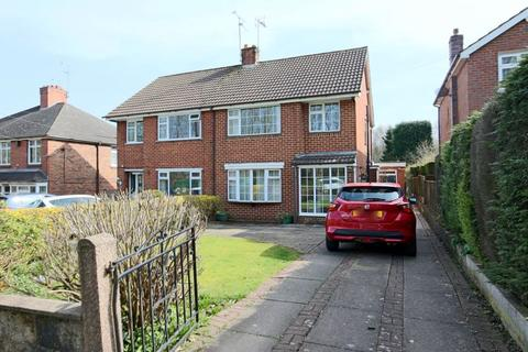 4 bedroom semi-detached house for sale - Grindley Lane, Stoke-On-Trent