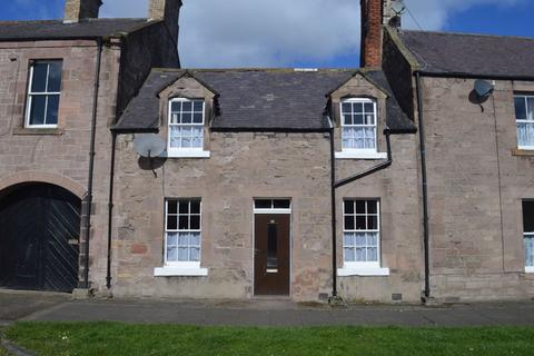 3 bedroom terraced house for sale - Castle Street, Norham, Berwick-upon-Tweed