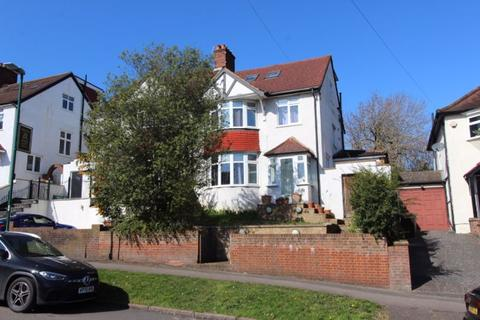 4 bedroom semi-detached house for sale - Banstead Road, Carshalton Beeches
