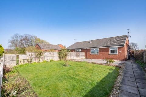 2 bedroom bungalow for sale - The Crescents, Rainhill