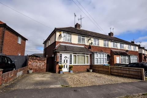 4 bedroom end of terrace house for sale - Abbey Road, Aylesbury