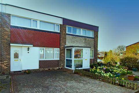 3 bedroom terraced house for sale - Clifton Walk, Chapel House, Newcastle upon Tyne, Tyne and Wear, NE5 1EP
