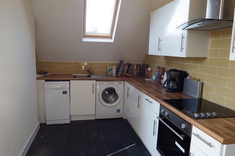 2 bedroom apartment to rent - Fishpond Drive, Nottingham