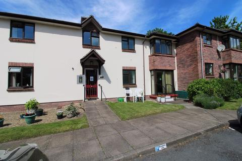 1 bedroom apartment for sale - Priory Gardens, Abergavenny