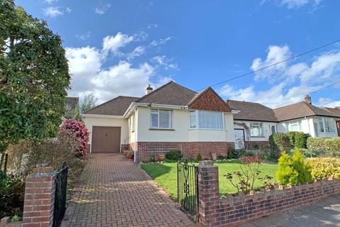 2 bedroom detached bungalow for sale - Newlands Road, Sidmouth