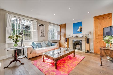 3 bedroom flat for sale - Clapham Common North Side, London, SW4