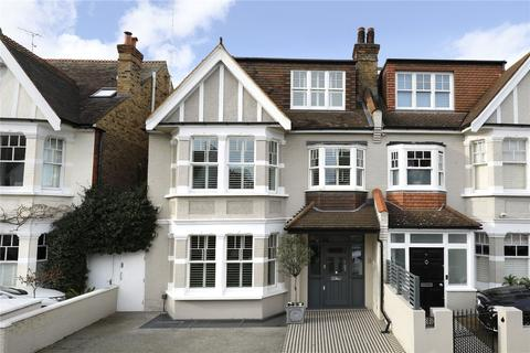 6 bedroom semi-detached house for sale - Edenhurst Avenue, London, SW6