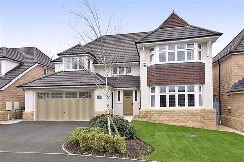 4 bedroom detached house for sale - Tatton Place, Tytherington, Macclesfield