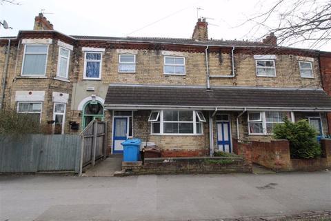 Residential development for sale - Albert Avenue, Hull