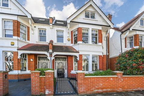 5 bedroom semi-detached house for sale - Wavendon Avenue, Chiswick, London, W4