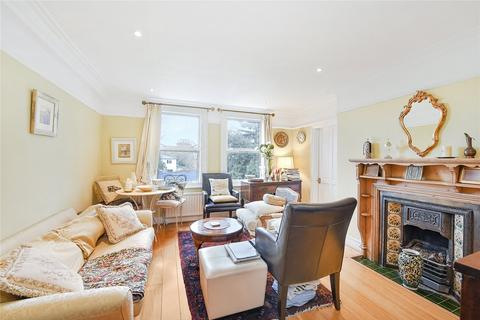 1 bedroom flat for sale - Grove Park Gardens, Chiswick, London, W4