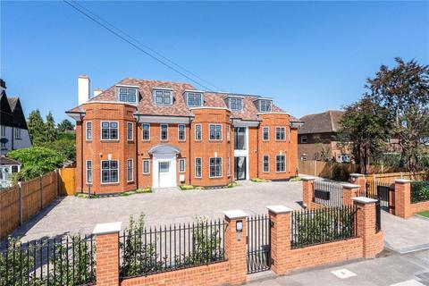 3 bedroom flat for sale - Coombe Lane West, Kingston upon Thames, Surrey, KT2