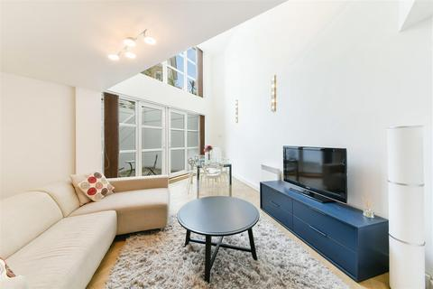 3 bedroom duplex to rent - Pierhead Lock, 416 Manchester Road, Canary Wharf, London