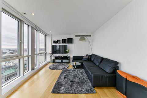 1 bedroom flat for sale - Ontario Tower, 4 Fairmont Avenue, London