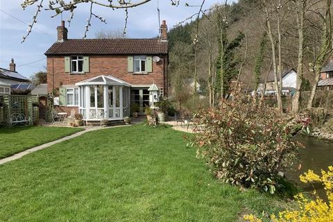 2 bedroom detached house for sale - Mill Green, Knighton
