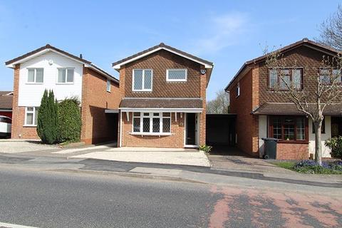 3 bedroom house to rent - Sandringham Way, Brierley Hill