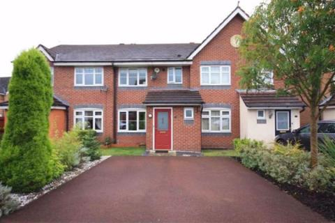 3 bedroom mews to rent - Astbury Close, Bury