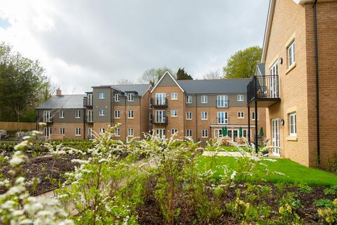 2 bedroom apartment for sale - Fern Court, Gower Road, Sketty, Swansea