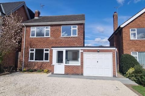 3 bedroom house for sale - Charlecote Drive, Nottingham