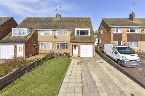 3 bedroom semi-detached house for sale - Deeble Road, Kettering