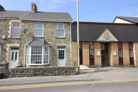 3 bedroom terraced house for sale - Coity Road, Bridgend