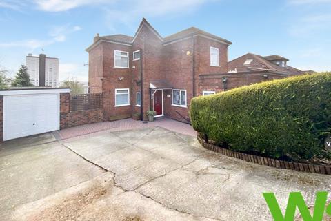 3 bedroom detached house for sale - Bustleholme Avenue, West Bromwich, B71