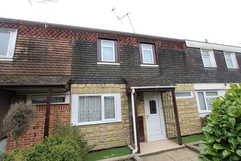 2 bedroom terraced house for sale - Arnheim Road, Lordswood, Southampton, SO16